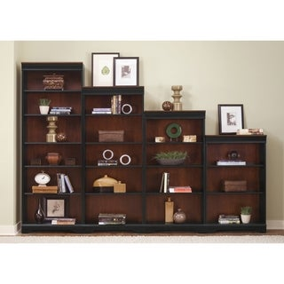 St Ives Chocolate and Cherry Bookcase