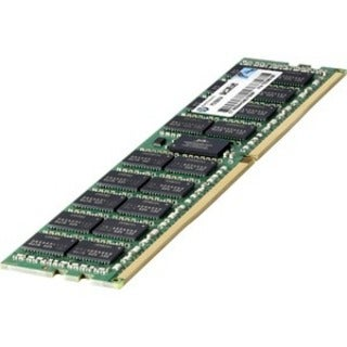 HP 16GB (1x16GB) Dual Rank x4 DDR4-2133 CAS-15-15-15 Registered Memor