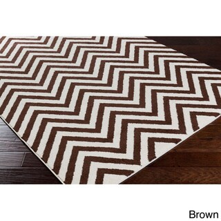 Meticulously Woven Baltimore Geometric Area Rug (2' x 3')