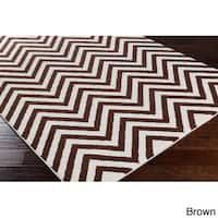 Baltimore Geometric Area Rug - 2' x 3'