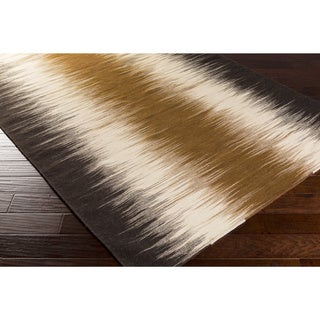 Cincinnati Flatweave Abstract Accent Rug (2' x 3')