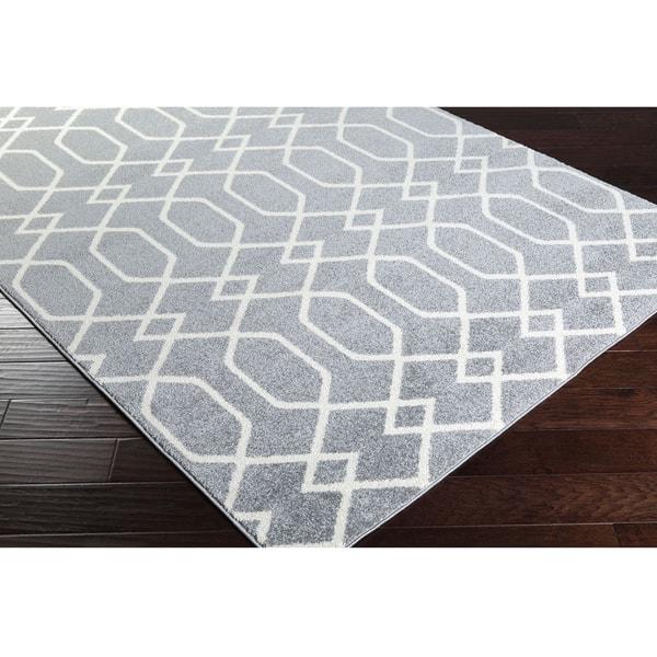 Sven Modern Geometric Area Rug On Sale Overstock 9439864