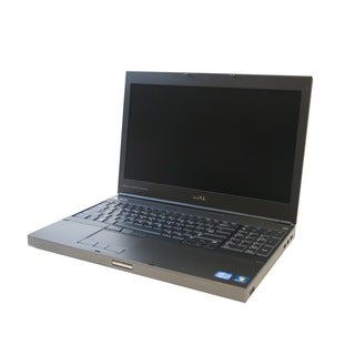 Dell Precision M4600 Intel Core i7 2.5GHz 4GB RAM 750GB HDD DVD-RW Windows 7 Pro (64-bit) Laptop (Refurbished)
