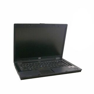 HP EliteBook 8510P Intel Core 2 Duo 2.0GHz, 2GB RAM, 80GB HDD, DVDRW, Windows 7 Home Premium(32-bit) Refurbished Laptop