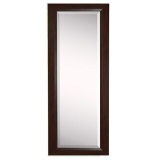 American Made Rayne Woodland Slant 26.25 x 64.25 Full Body Mirror