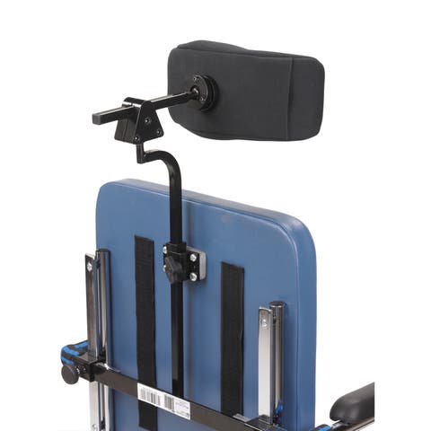 Wenzelite Rehab Multi-Axis Headrest for First Class School Chair