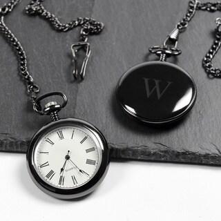 Men's Personalized Gunmetal Pocket Watch|https://ak1.ostkcdn.com/images/products/9441497/P16626807.jpg?_ostk_perf_=percv&impolicy=medium