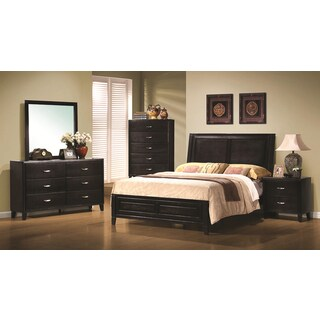 Nancy 4-piece Bedroom Set