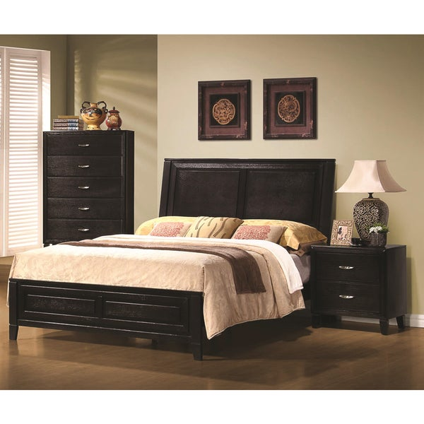 Shop Nancy 3 Piece Bedroom Set Free Shipping Today 9441641