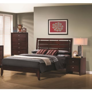 Serenade 3-piece Bedroom Set