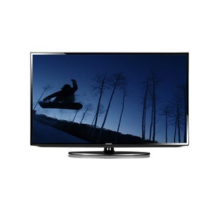Samsung 40-inch Class 1080p Smart Slim LED HDTV with Wi-fi (Refurbished)