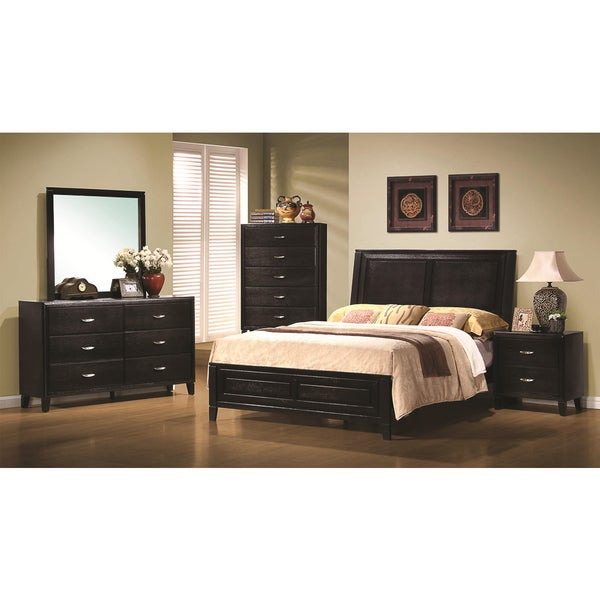nancy 5 piece bedroom set free shipping today