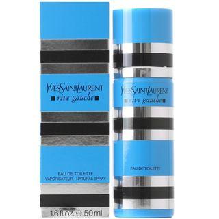 Yves Saint Laurent Rive Gauche Women's 1.6-ounce Eau de Toilette Spray