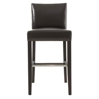 Aiden Bonded Leather Barstool