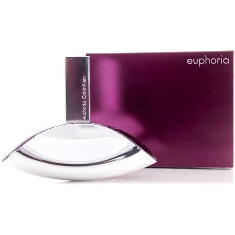 Calvin Klein Euphoria Women's 5.5-ounce Eau de Parfum Spray
