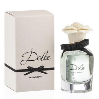 Dolce & Gabbana Dolce Women's 1-ounce Eau de Parfum Spray