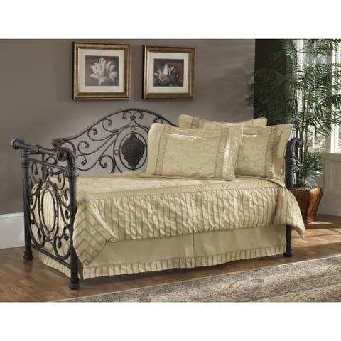 Gracewood Hollow Zine Daybed