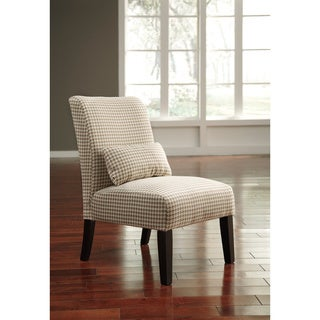 Signature Design by Ashley Annora Caramel Accent Chair