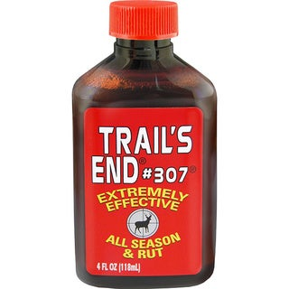 Wildlife Research Center 4-ounce Trail's End 307 Deer Attractant