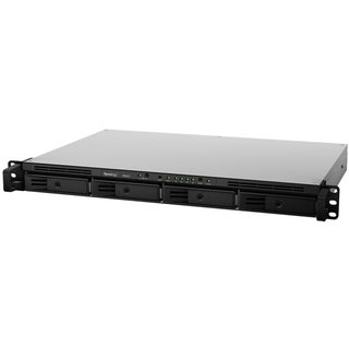 Synology RX415 Drive Enclosure - 1U Rack-mountable