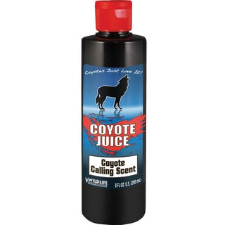 Wildlife Research Center Coyote Juice 8-ounce Predator Scent