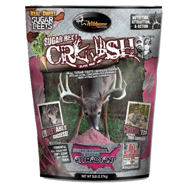 Wildgame Innovations 5-pound Sugar Beet Crush