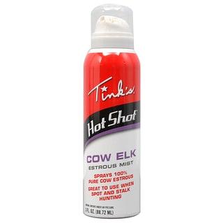 Tink's Hot Shot Cow Elk Estrous Mist