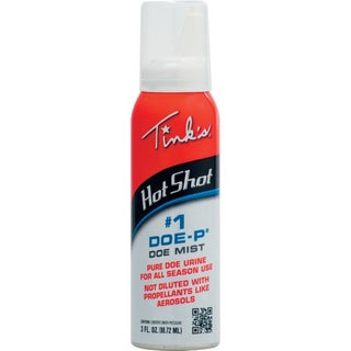 Tink's Hot Shot Number-1 Doe-p Non-estrous 3-ounce Mist