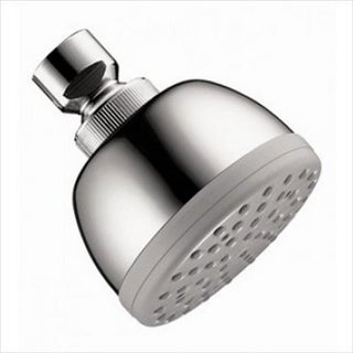 Hansgrohe Croma 75 1Jet 28492005 (24 Pack) Chrome Showerhead