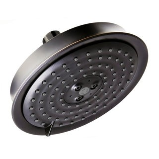Hansgrohe Raindance C 150 3 Jet 28471921 Rubbed Bronze Showerhead