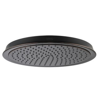 Hansgrohe Raindance C 240 1 Jet 28427921 Rubbed Bronze Showerhead