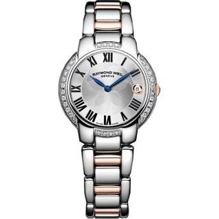 Raymond Women's 5235-S5-01659 Weil Jasmine Watch