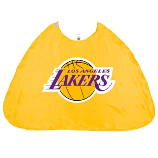 Nba Los Angeles Lakers Hero Cape