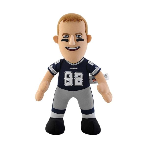 Dallas Cowboys Jason Witten 10-inch Plush Doll