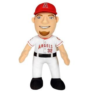 Anaheim Angels Josh Hamilton 10-inch Plush Doll
