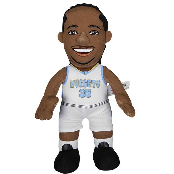 Denver Nuggets Kenneth Faried 10-inch Plush Doll