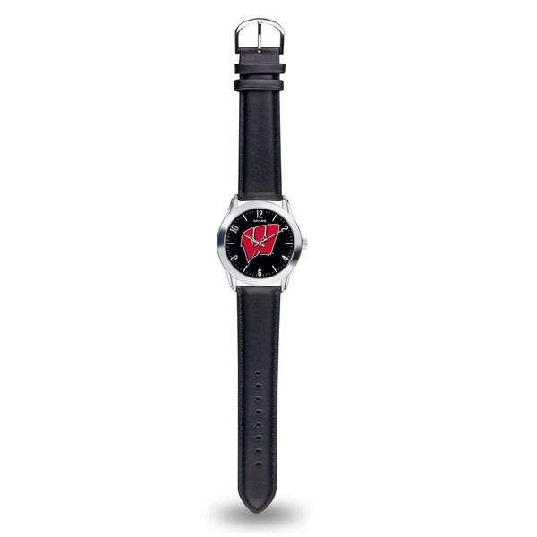 Sparo Wisconsin Badgers NCAA Classic Watch