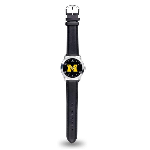 Sparo Michigan Wolverines NCAA Classic Watch