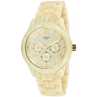 Guess Women's W13572L2 Spectrum Mini Quartz Watch