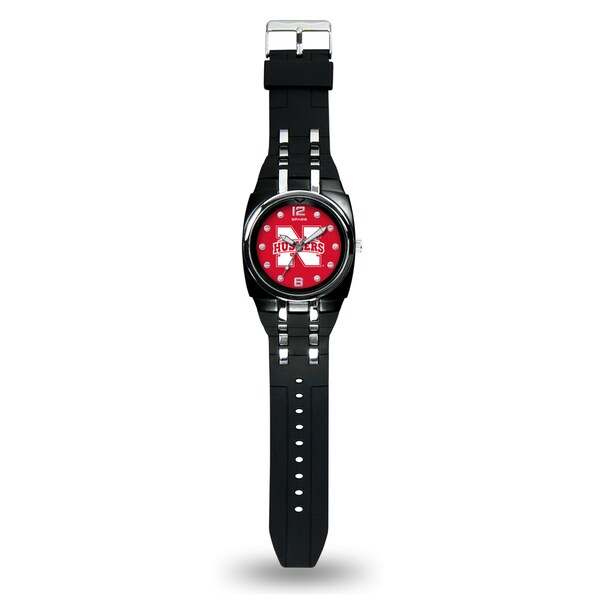 Sparo Nebraska Cornhuskers NCAA Crusher Watch