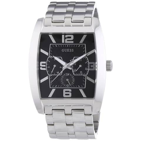 Guess Men's W95015G1 Chronograph Power Broker Watch