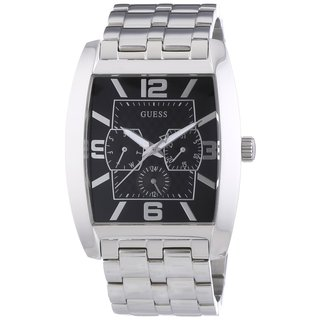 Guess Men's W95015G1 Chronograph Power Broker Watch