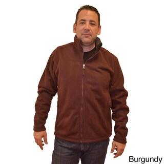 Spiral Men's Polartec Wind Pro Fleece Jacket (More options available)