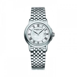 Raymond Weil Women's Tradition Stainless Steel Watch