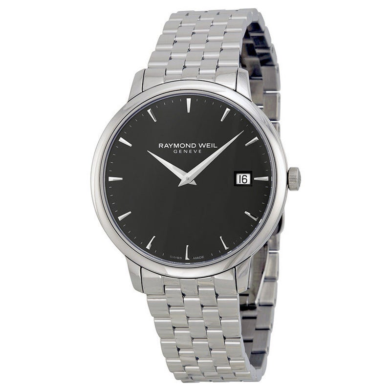 Raymond Weil Men's 5588-ST-20001 Toccata Stainless Steel Watch (Raymond Weil Men's 5588-ST-20001 Tango Watch)