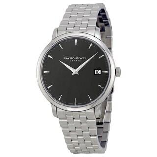 Raymond Weil Men's 5588-ST-20001 Toccata Stainless Steel Watch