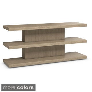 Made to Order Mesa Console Table