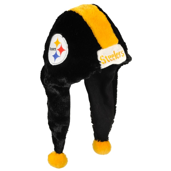 Pittsburgh Steelers Helmet Dangle Hat