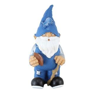 Detroit Lions 11-inch Garden Gnome
