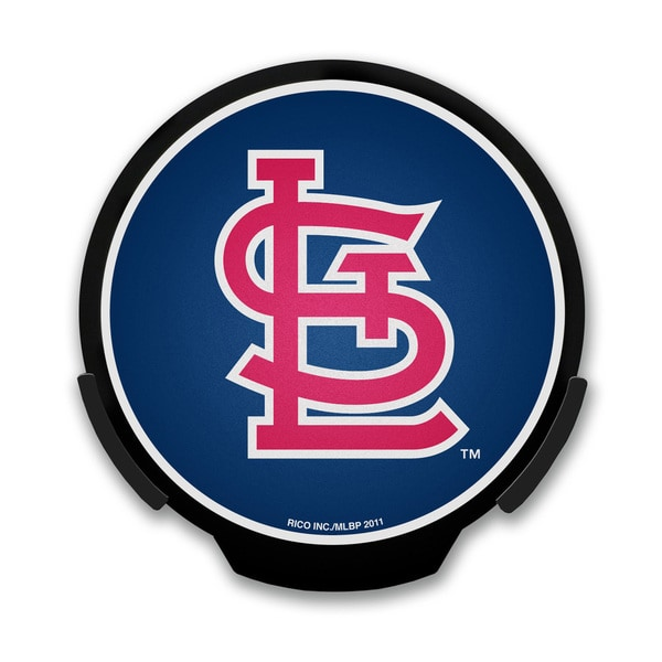 St. Louis Cardinals MLB Power Decal